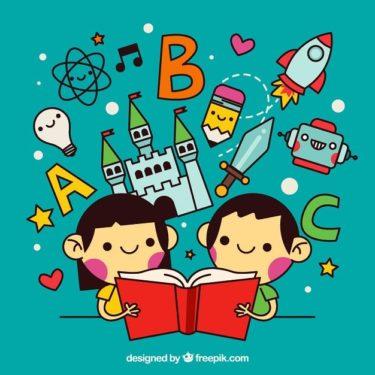 書店で2歳の女の子に自由に絵本を選ばせたらこの本を選んだ!【おすすめ絵本3冊】