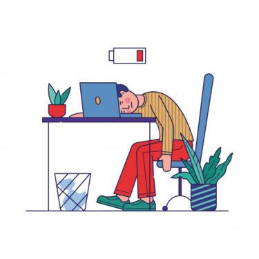 『仕事がつまらない』と感じた時に、やるべき事・やってはいけない事をタイプ別に解説